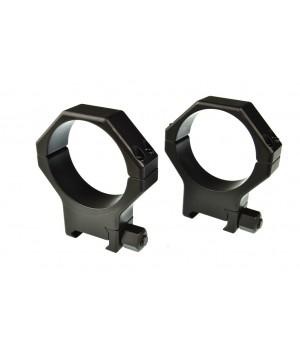Кольца Contessa на Weaver D40mm BH14.5mm, сталь