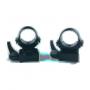 Кронштейн с кольцами Rusan быстросъемный раздельный 19мм (CZ550) на 26мм H15