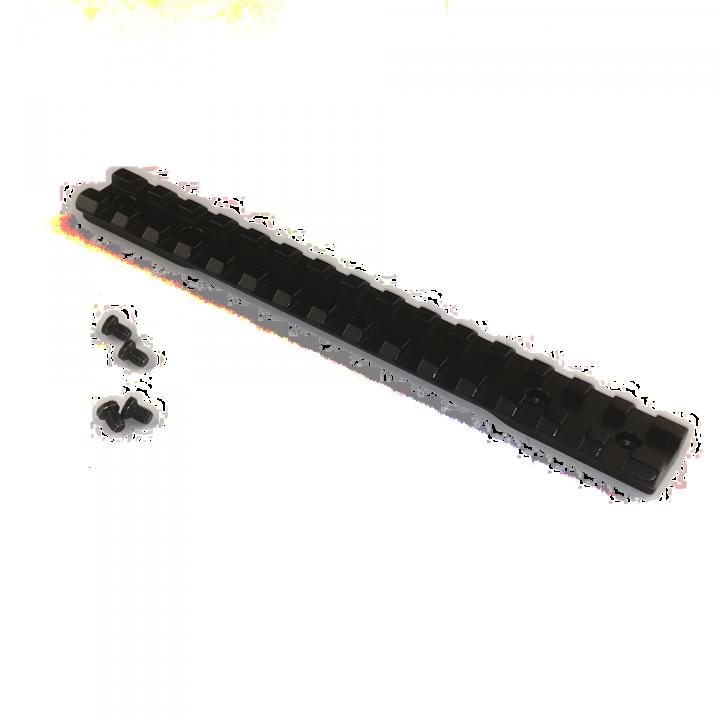 Планка Rusan Picatinny Browning A-bolt I/II,Eurobolt (LA)