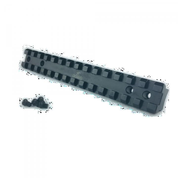 Планка Rusan Picatinny Zastava M70 (B=97)