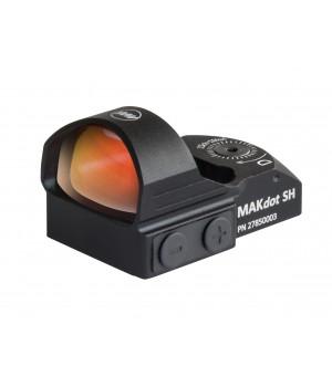 Коллиматорный прицел MAKdot SH 3,5 MOA (27850003)
