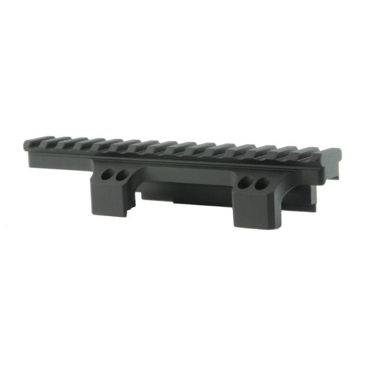 Кронштейн Spuhr для установки на MP5 H13мм L125мм (R-302)