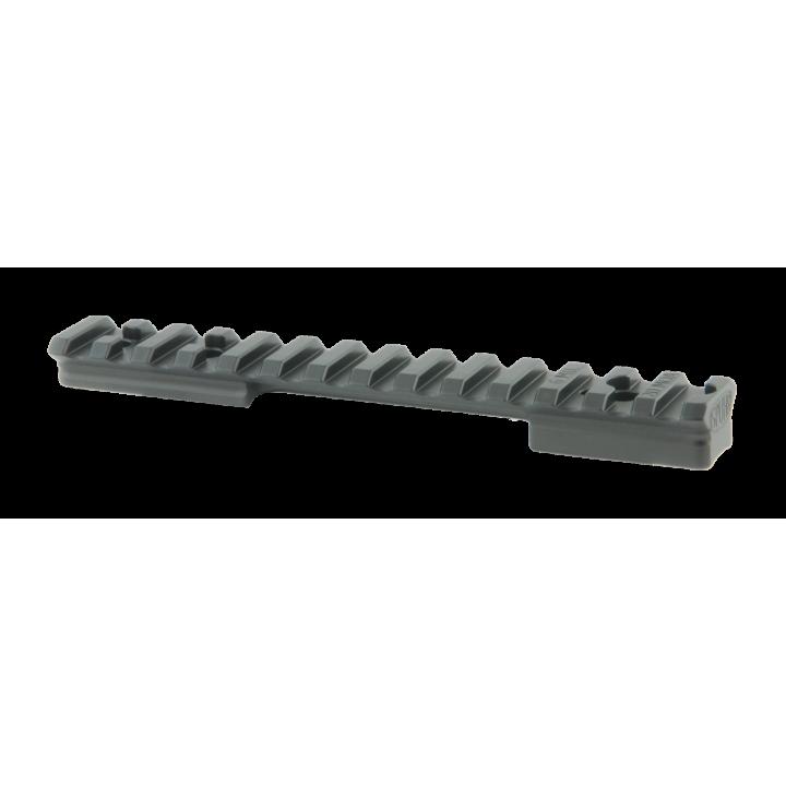 Планка Spuhr Picatinny Remington 700 SA 6 MIL/20.6 MOA