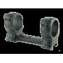 Кронштейн Spuhr D34мм для установки на Picatinny, H34мм, Aesthetic без наклона