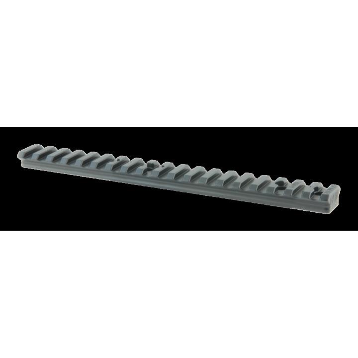 Планка Spuhr Picatinny Tikka T3 6MIL Extended удлиненная