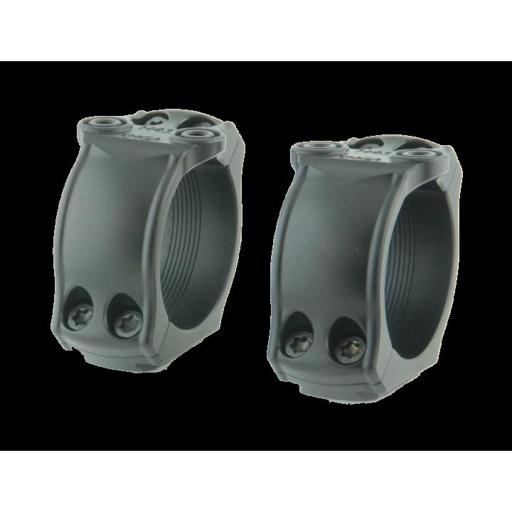 Кольца охотничьи Spuhr D34мм с двумя интерфейсами для установки на кронштейн Blaser, H23мм