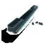 Планка Rusan Picatinny Mauser K98 (без болтов, с отверстиями B=105)