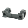 Тактический кронштейн SPUHR D30мм для установки на Picatinny, H30мм, Aesthetic без наклона