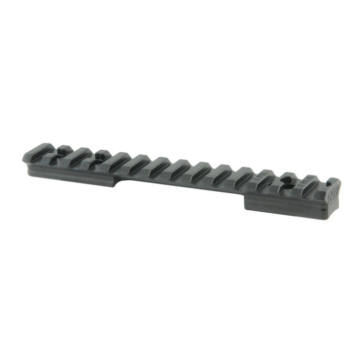 Планка Spuhr Picatinny Remington 700 SA 0MIL