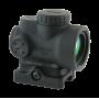 """Быстросъемный кронштейн Spuhr для Trijicon MRO Mount, 30 mm/1.18"""" на Picatinny, H30 mm"""