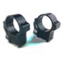 Кольца Rusan быстросъемные Prism 19мм (CZ550) на 30мм H15 рычажные