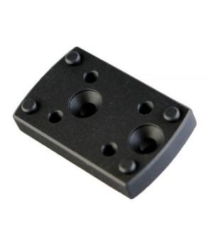 Адаптер  для установки коллиматорных прицелов Leupold DeltaPoint на кронштейны Spuhr