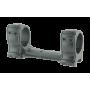 Кронштейн Spuhr D30мм для установки на Picatinny, H25,4мм, Aesthetic без наклона