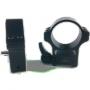 Кольца Rusan быстросъемные Prism 19мм (CZ550) на 30мм H19 рычажные