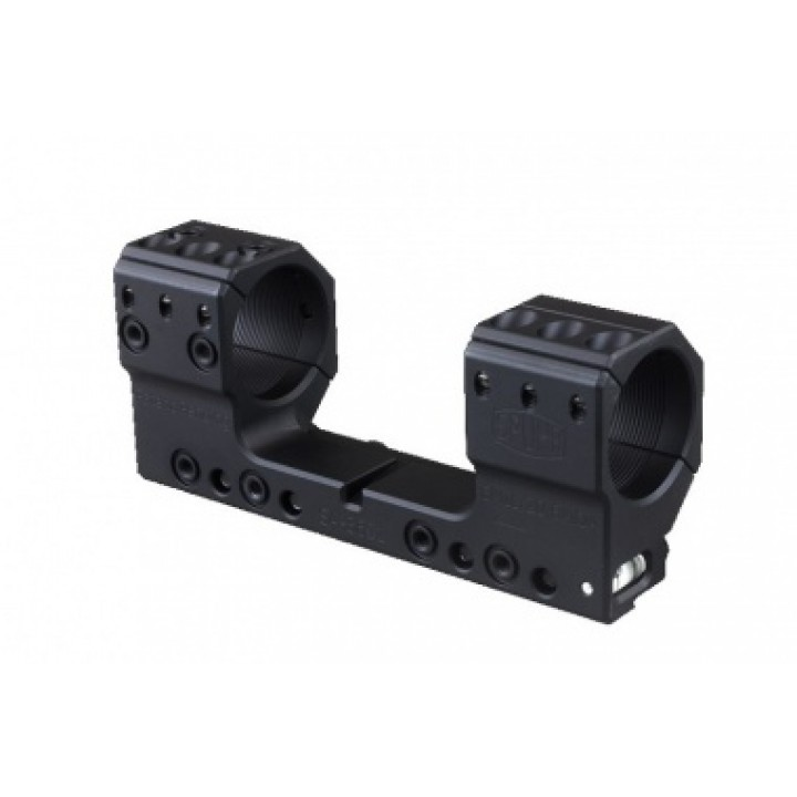 Тактический кронштейн SPUHR D30мм для установки на 12mm (Accuracy), H35мм, наклон 6MIL/ 20.6MOA