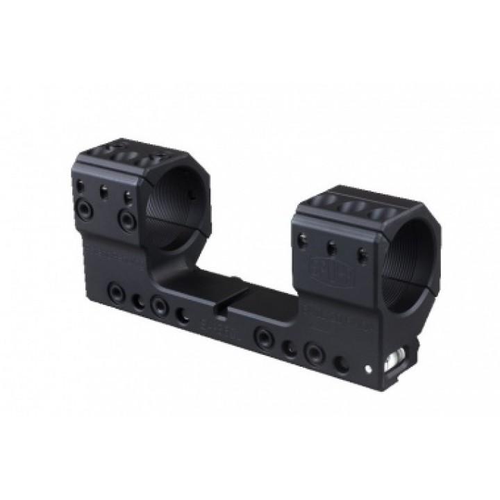 Тактический кронштейн SPUHR D34мм для установки на 12mm (Accuracy), H35мм, наклон 6MIL/ 20.6MOA
