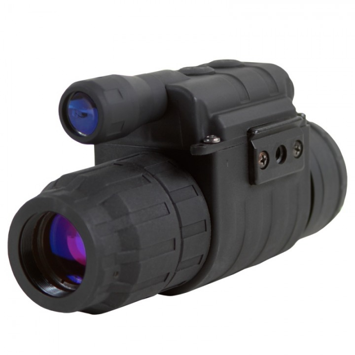 Монокуляр Sightmark Ghost Hunter ночной, 2x24
