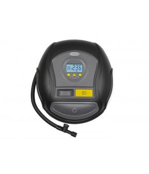 Компрессор автомобильный цифровой автоматический Ring Automotive RTC600
