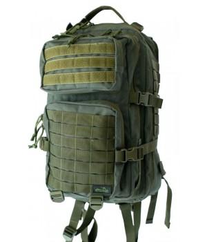 Рюкзак Tramp Squad 35 л (Olive green)