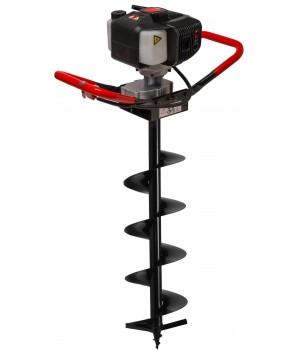 Мотобур ADA Ground Drill 5 шнек ADA Drill 200/800