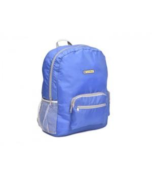 Складной рюкзак Travel Blue Folding Back Pack 20 литров (065), цвет синий