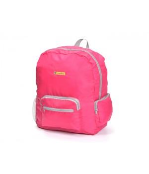 Складной рюкзак Travel Blue Folding Back Pack 20 литров (065), цвет розовый