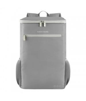 Рюкзак-холодильник Biostal Ситиг (25 л.), серый