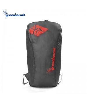Рюкзак ультралёгкий Green-Hermit Ultralight-Daypack 23, 65г/23л. NIMBUS GRAY, CT122366