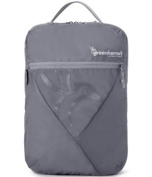 Ультралёгкая сумка для вещей Green-Hermit Clothes Bag NIMBUS GRAY/M/40г/26х18х9см, CT210866