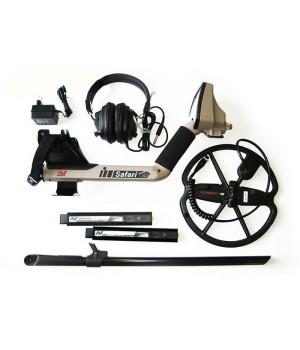 Металлодетектор Minelab Safari Pro (Комплектация Pro)
