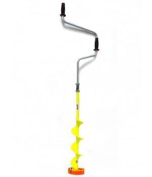 Ледобур Rextor BLAST 150мм