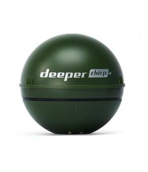 Беспроводной эхолот Deeper Smart Sonar CHIRP+