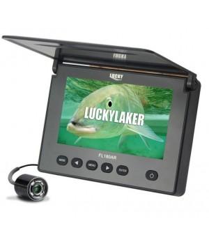 Подводная камера Lucky Seeker FL180AR