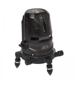 Лазерный уровень ADA 2D Basic Level