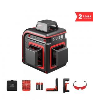 Лазерный уровень ADA CUBE 3-360 HOME EDITION