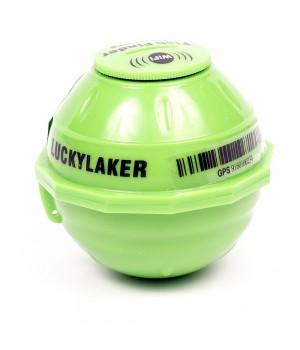 Эхолот Lucky Laker FF916 Wi-Fi