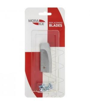 Ножи для ледобура MORA ICE Easy и Spiralen, 200 мм