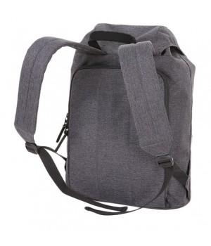 Рюкзак Wenger 13'', cерый, 29х13х40 см, 15 л