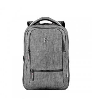 Рюкзак Wenger Urban Contemporary 14'', темно-серый, 26x19x41 см, 14 л