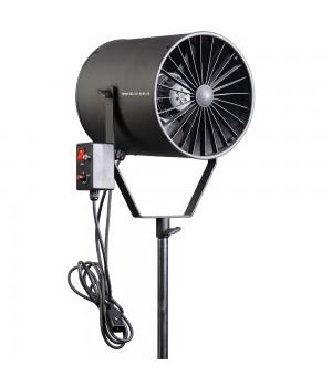 Вентилятор студийный SF-01