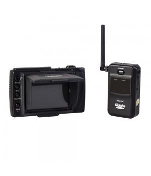 Видоискатель Aputure DSLR GW1C цифровой беспроводной, для Canon 550D/450D/60D