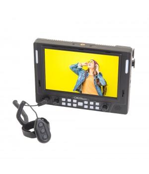 Видеомонитор GreenBean UHDPlay 1912 HDMI 7 4K