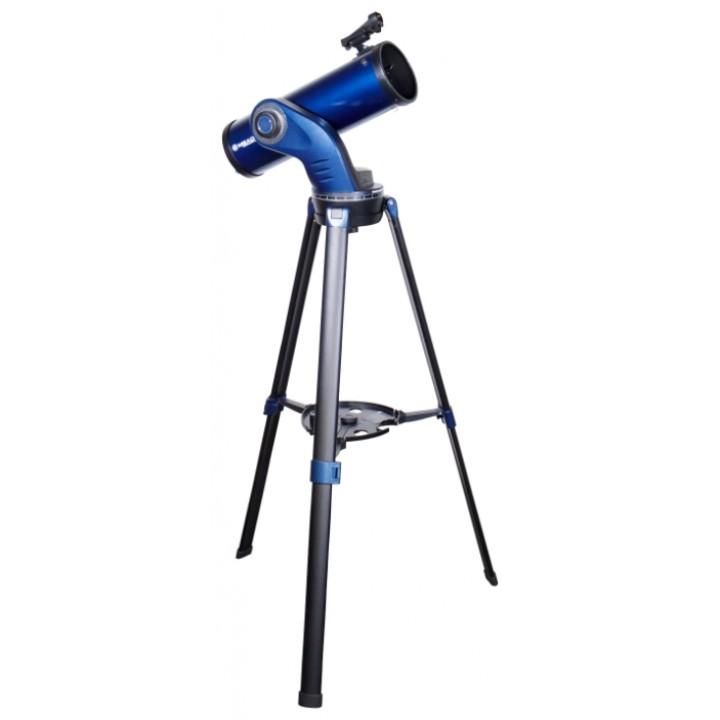 Телескоп MEADE StarNavigator NG 114 мм (рефлектор с пультом AudioStar)
