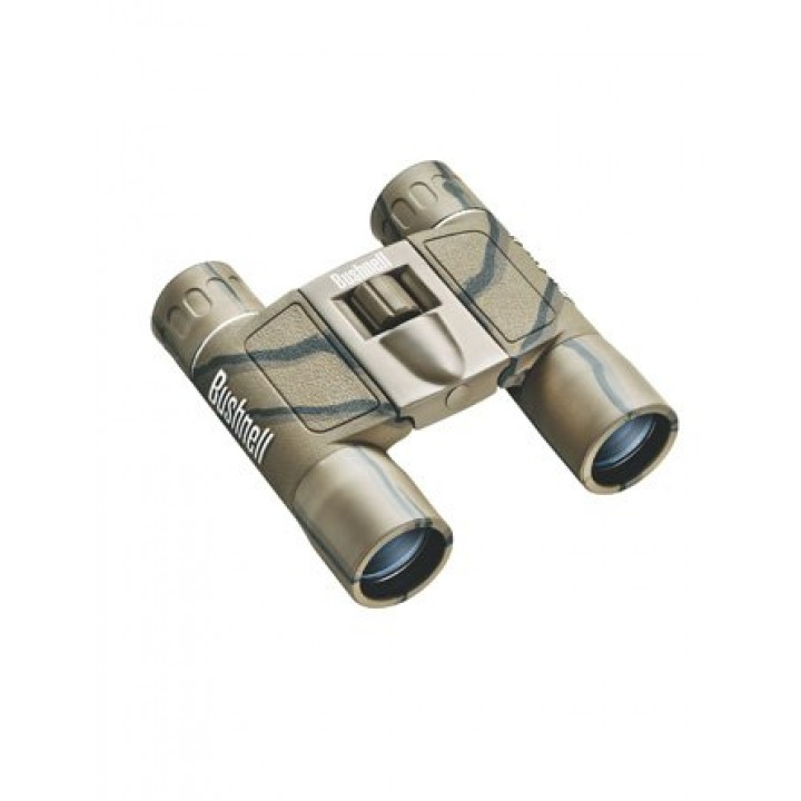 Бинокль Bushnell PowerView ROOF 10x25 (камуфляж)