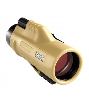 Монокуляр Bushnell Legend Ultra HD 10х42 Tactical, бежевый