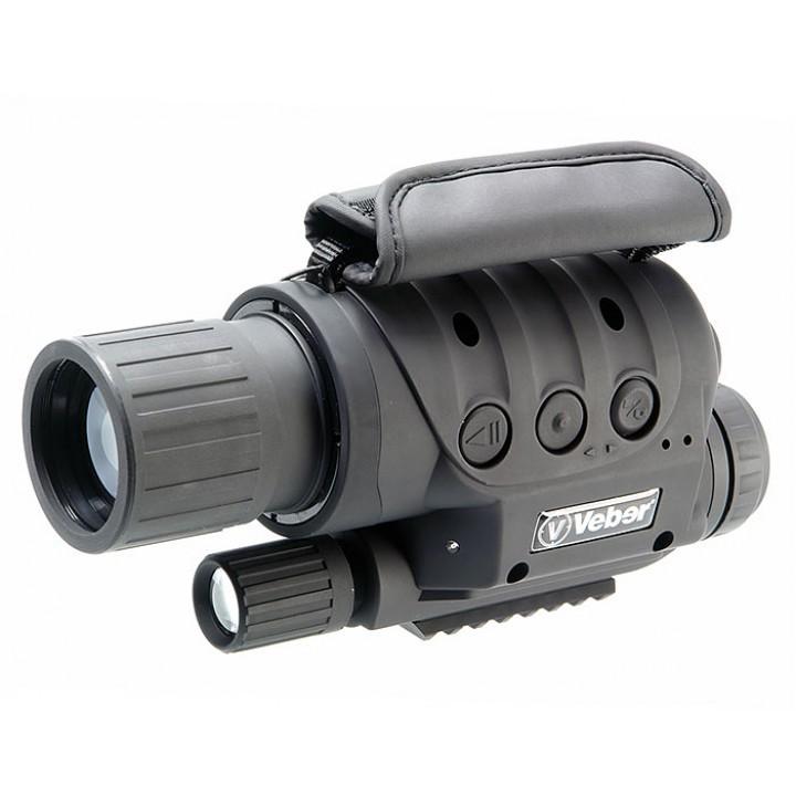 Монокуляр цифровой ночного видения Veber NV 002