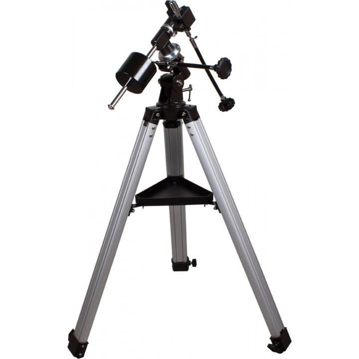 Монтировка Synta Sky-Watcher EQ1 с алюминиевой треногой