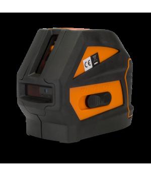 Лазерный уровень (нивелир) RGK PR-110