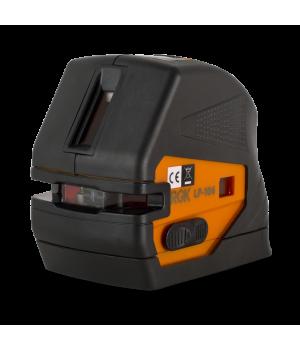 Лазерный уровень (нивелир) RGK LP-106