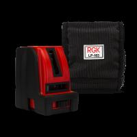 Лазерный уровень (нивелир) RGK LP-103